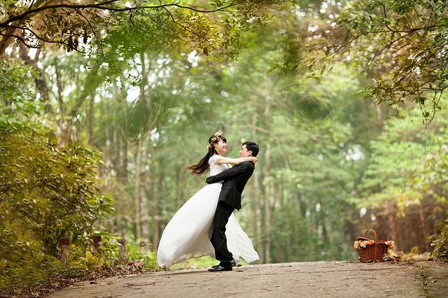 結婚にはメリットがないと科学が証明 ?!
