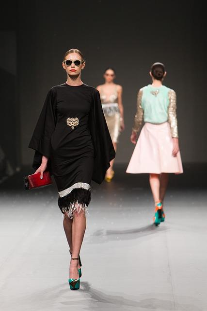ヤセすぎモデルがランウェイ禁止に。「美しい」の固定概念が覆りそう