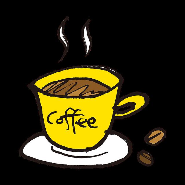 コーヒーを飲むと健康リスク?